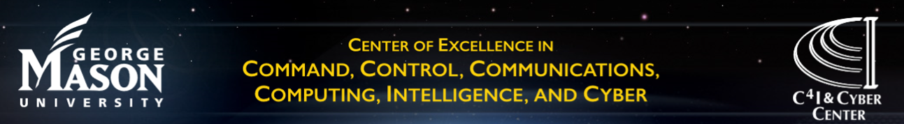 George Mason University Center of Excellence in C4I and Cyber